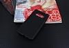 Samsung Galaxy Note 8 Delikli Mat Siyah Silikon Kılıf - Resim 2