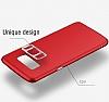 Samsung Galaxy Note 8 Metal Kamera Korumalı Siyah Silikon Kılıf - Resim 5