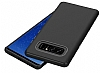 Samsung Galaxy Note 8 Metal Tuşlu Ultra Koruma Kırmızı Kılıf - Resim 2