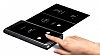 Samsung Galaxy Note 8 Orjinal Clear View Uyku Modlu Siyah Kılıf - Resim 1