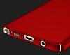 Samsung Galaxy Note 8 Tam Kenar Koruma Silver Rubber Kılıf - Resim 1