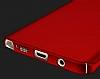 Samsung Galaxy Note 8 Tam Kenar Koruma Turkuaz Rubber Kılıf - Resim 2