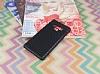 Samsung Galaxy Note 9 Delikli Siyah Silikon Kılıf - Resim 2