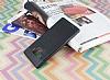 Samsung Galaxy Note 9 Delikli Siyah Silikon Kılıf - Resim 1