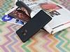 Samsung Galaxy Note 9 Mat Siyah Silikon Kılıf - Resim 1