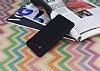 Samsung Galaxy On7 Mat Siyah Silikon Kılıf - Resim 2