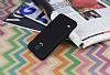 Samsung Galaxy S5 Mat Siyah Silikon Kılıf - Resim 2