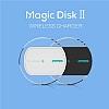 Nillkin Magic Disk II Samsung Galaxy S6 Edge Plus Beyaz Kablosuz Şarj Cihazı - Resim 8