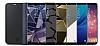 Samsung Galaxy S8 Orjinal Clear View Uyku Modlu Standlı Kapaklı Siyah Kılıf - Resim 5