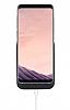 Samsung Galaxy S8 Plus 6500 mAh Siyah Bataryalı Kılıf - Resim 2