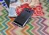Samsung Galaxy S8 Plus Noktalı Metalik Dark Silver Silikon Kılıf - Resim 2