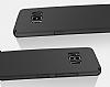 Samsung Galaxy S8 Plus Tam Kenar Koruma Siyah Rubber Kılıf - Resim 8