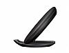 Samsung Galaxy S8 / S8 Plus Orjinal Kablosuz Hızlı Siyah Şarj Aleti - Resim 8