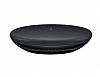 Samsung Orjinal Kablosuz Hızlı Siyah Şarj Aleti EP-PG950TBEGWW - Resim 1