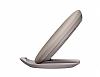 Samsung Orjinal Kablosuz Gold Hızlı Şarj Aleti EP-PG950BDEGWW - Resim 8