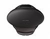Samsung Orjinal Kablosuz Hızlı Siyah Şarj Aleti EP-PG950TBEGWW - Resim 4