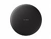 Samsung Orjinal Kablosuz Hızlı Siyah Şarj Aleti EP-PG950TBEGWW - Resim 5
