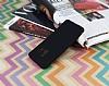 Samsung Galaxy S9 Mat Siyah Silikon Kılıf - Resim 2