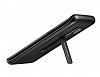 Samsung Galaxy S9 Orijinal Standlı Siyah Kılıf - Resim 6