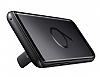 Samsung Galaxy S9 Orijinal Standlı Siyah Kılıf - Resim 4