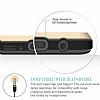 Samsung Galaxy S9 Plus Kartlıklı Ultra Koruma Siyah Kılıf - Resim 3