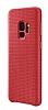 Samsung Galaxy S9 Orijinal Hyperknit Kırmızı Kılıf - Resim 2