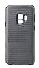 Samsung Galaxy S9 Orijinal Hyperknit Gri Kılıf - Resim 6