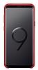 Samsung Galaxy S9 Plus Orijinal Hyperknit Kırmızı Kılıf - Resim 3