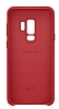 Samsung Galaxy S9 Plus Orijinal Hyperknit Kırmızı Kılıf - Resim 4