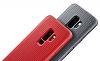 Samsung Galaxy S9 Plus Orijinal Hyperknit Kırmızı Kılıf - Resim 6