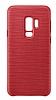 Samsung Galaxy S9 Plus Orijinal Hyperknit Kırmızı Kılıf - Resim 5