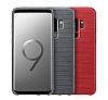 Samsung Galaxy S9 Plus Orijinal Hyperknit Kırmızı Kılıf - Resim 8