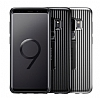 Samsung Galaxy S9 Plus Orijinal Standlı Siyah Kılıf - Resim 3