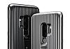Samsung Galaxy S9 Plus Orijinal Standlı Siyah Kılıf - Resim 2