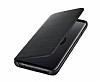 Samsung Galaxy S9 Plus Orjinal Led View Cover Siyah Kılıf - Resim 3