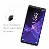 Samsung Galaxy S9 Plus Ultra İnce Şeffaf Siyah Silikon Kılıf - Resim 3