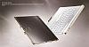 Samsung Galaxy Tab S 10.5 Orjinal Kahverengi Bluetooth Klavye - Resim 1
