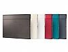 Samsung Galaxy Tab S 10.5 Orjinal Book Cover Siyah Kılıf - Resim 6