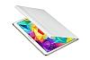 Samsung Galaxy Tab S 10.5 Orjinal Book Cover Beyaz Kılıf - Resim 2