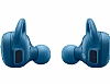 Samsung Gear Icon X Orjinal Mavi Kablosuz Kulaklık - Resim 3