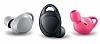 Samsung Gear IconX (2018) Gri Bluetooth Kulaklık - Resim 10