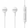 Samsung HS130 Orjinal Beyaz Mikrofonlu Kulaklık 3.5mm