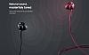 Samsung IG955 Orjinal Mikrofonlu Kulakiçi Siyah Kulaklık - Resim 9