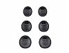 Samsung IG955 Orjinal Mikrofonlu Kulakiçi Siyah Kulaklık - Resim 3