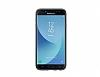 Samsung Jelly Cover Galaxy J5 Pro 2017 Orjinal Şeffaf Siyah Silikon Kılıf - Resim 2