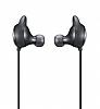 Samsung Level Active Bluetooth Kulaklık Siyah EO-BG930CBEGWW - Resim 2