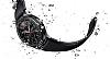 Samsung Orijinal Silikon Gear S3 Kırmızı Kayış ET-YSU76MREGWW - Resim 3