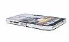 Samsung P550 Galaxy Tab A 9.7 Sarı Taksi Standlı Deri Kılıf - Resim 1
