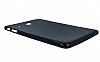 Samsung T560 Galaxy Tab E Siyah Silikon Kılıf - Resim 1