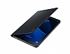 Samsung T580 Galaxy Tab A 10.1 2016 Orjinal Book Cover Siyah Kılıf - Resim 2